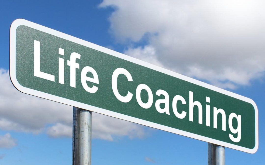 Why You Need a Life/Executive Coach