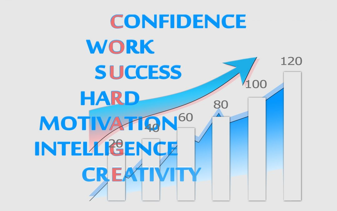 Five tips to Boost Self-Confidence
